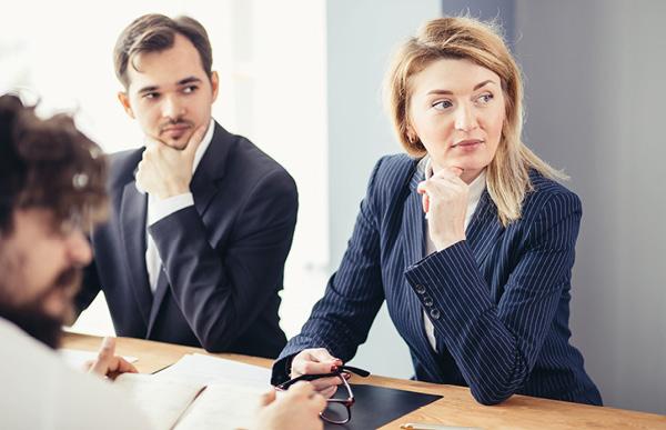 4 stappen om je manager te managen