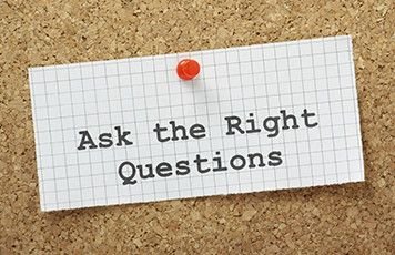 Nine questions to ask your recruitment consultant before your next interview