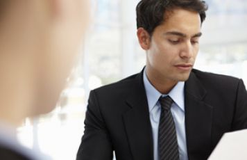What to do to improve your interview technique